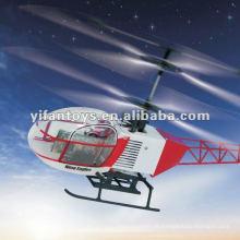 Nine Eagles 2.4G 4 Ch Helicóptero RC de lâmina única NE R / C 270A