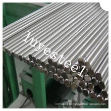 Barra redonda de aço inoxidável da liga Hastelloy B-3