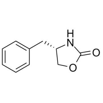 Quiral Chemical CAS No. 90719-32-7 (S) -4-Benzil-2-Oxazolidinona
