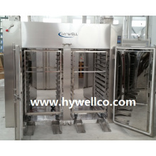 Fish Dry Oven/Hot Air Oven
