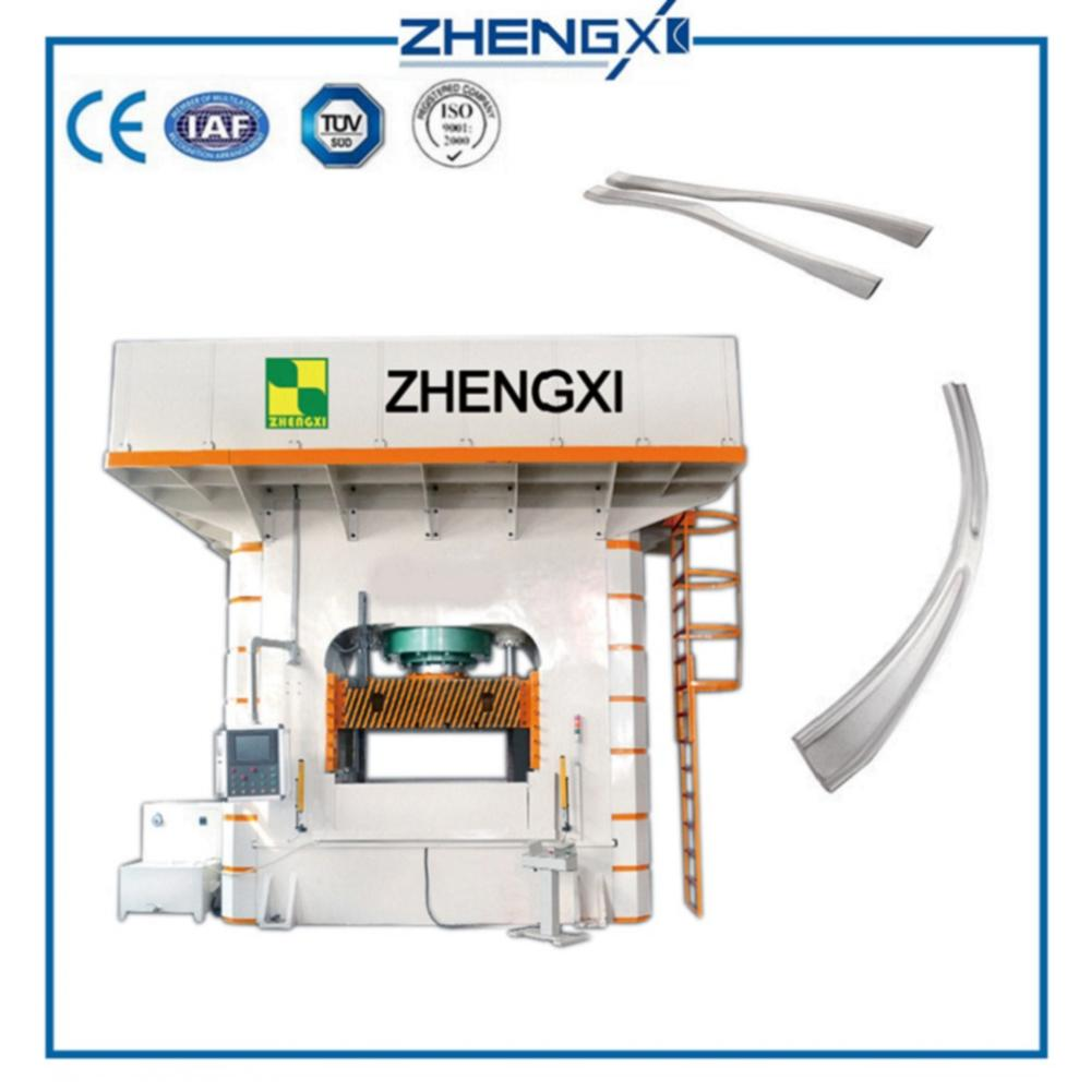 Hydroforming Press Machine For Metal Tube Forming 2000T