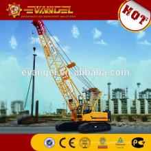 Grúa sobre orugas hidráulica de 55 ton a 150 ton para la construcción QUY55 QUY75 QUY100 QUY150