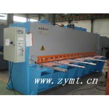 Hydraulic Nc Guillotine Shear/ Metal Plate Cutting Machine/ CNC Plate Cutting Machine