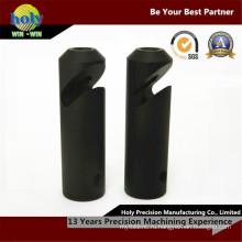 Алюминий CNC изготовления электрических частей оборудования