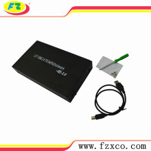 3.5 Inch SATA External Hard Drive Case
