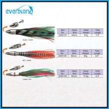 Сильная и высокая мощность приманки для рыбалки