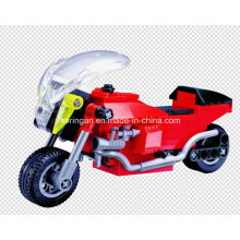 Racing Series Designer Moto 96PCS Blocks Toys