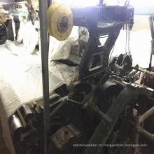 90% New Ga747 Rapier Loom para Produção Direta