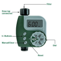 Automatic Water Timer For  Irrigation System