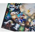 Card game play mat, Card Game Cloth Play mat, Foam Play Mat