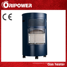 Portable Infrared LPG Heater Indoors