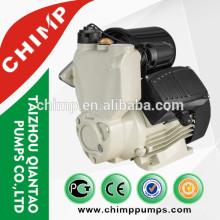0.3KW 25WZB Vortex intelligente atomatic pump selbstansaugende wasserpumpe chimppumps echo