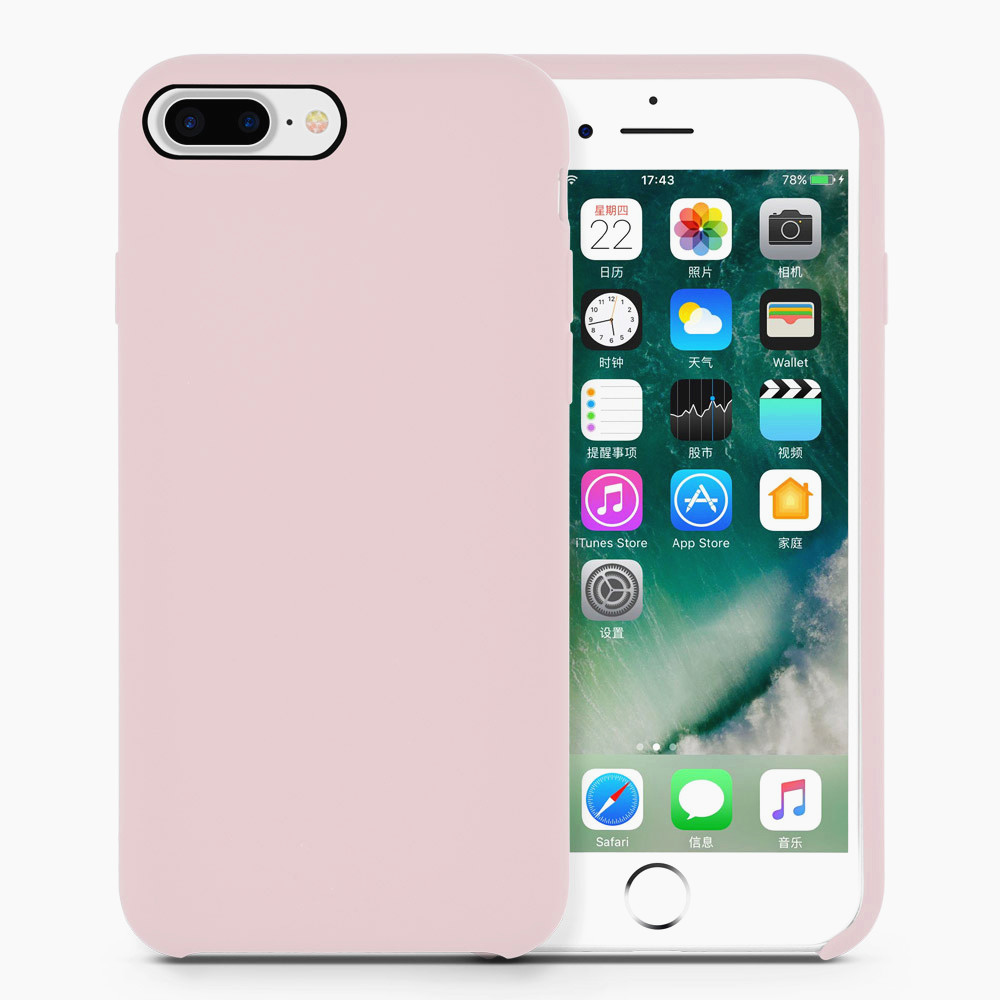 Anti-skid iPhone8 Cellphone Cover