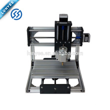DIY Wood Router CNC 3020 Laser Engraving Machine 30*20CM Working Area CNC Machine,GRBL Control Drive Board PCB Milling Machine
