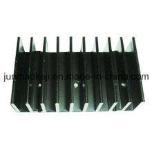Aluminum Heatsink for Vehicle Used