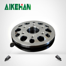 machining automobile  aluminum die casting automobile parts