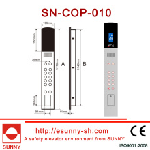 Panel LCD Display for Elevator (SN-COP-010)