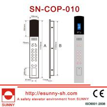Painel LCD Display para Elevador (SN-COP-010)