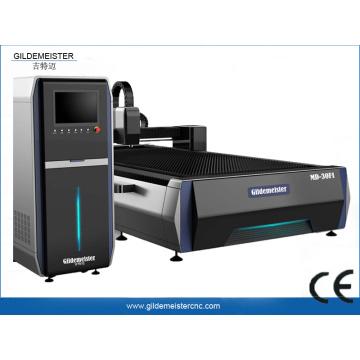 Machine de découpe laser à fibre CNC