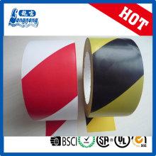 LG-N matériel de PVC Ruban d'avertissement/Caution