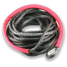 """3/4 """"X262 'Optima T Line of Winch Rope para grúa Tow Wrecker"""