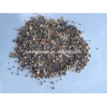 All kinds of Rotary kiln calcined bauxite