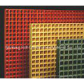 FRP Molded Grating with Various Size Rich Colorful.