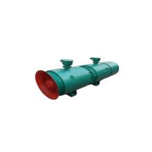 ventilação de minas subterrâneas