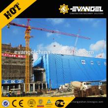 10 тонник сани SYT160 подъема(T7015-10) башенный кран