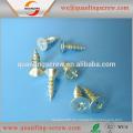 China neues Design beliebt angepasst Spanplatten Schrauben selbstschneidende Schraube