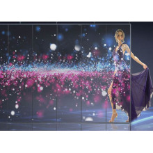 China Manufacturer for Transparent Led Screen High Gray Scale Transparent LED Video Displays export to India Wholesale
