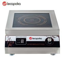 Cuisinière électrique à induction unique