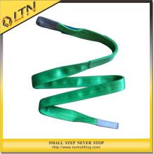 1 Ton to 100 Ton High Quality Webbing Strap (NHWS-A)