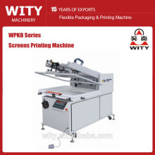WPKB SCREEN PRINTING MACHINE