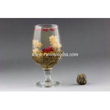 Handmade EU Standard Blooming Flower Tea