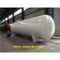 ASME 50000L LPG Storage Tanks