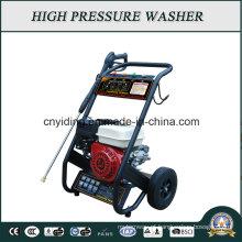 Máquina da limpeza da pressão da gasolina 2350psi do CE (HPW-QL650)