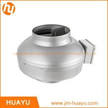 Ventilateurs circulaires en ligne de 6 pouces (450 M3 / H)