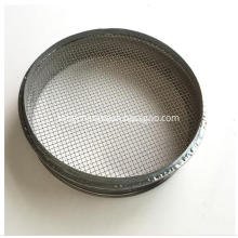 SUS Filter Woven Net