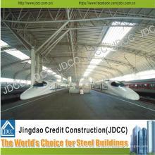 Estádio Estação e Exposição Shade Steel Estrutura