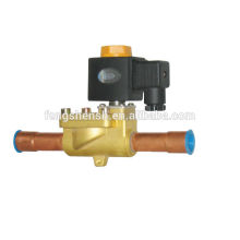 air compressor solenoid valve for refrigerator SV19W