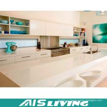 Классический лак Кухонные шкафы мебель (АИС-K723)