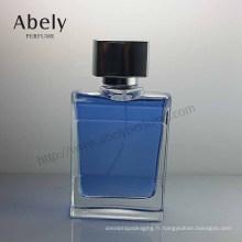 Bouteille de parfum en verre Blue Sea Zamac Cap 100ml