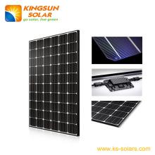 140-170W Panel de energía solar de silicio monocristalino