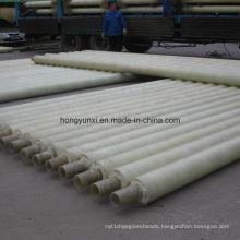 Fiberglass Hot Medium Conveying Pipe or Tube