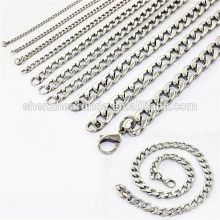 China wholesale stainless steel jewelry sets