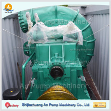 Chrome Alloy River Sand Dredging Pump
