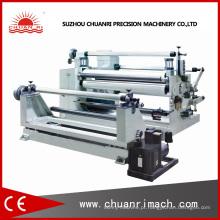 Máquina sopradora de papel soprado em látex