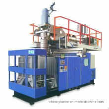 Accumulation-Saving Energy Extrusion Blowing Machine (PJBA80-30L)