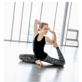 Girls Wearing Nylon Spandex Yoga Pants, Yoga Apparel Wholesale, New Model Ladies Leggings